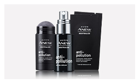 Anew Neutralize Serum & Mask Stick
