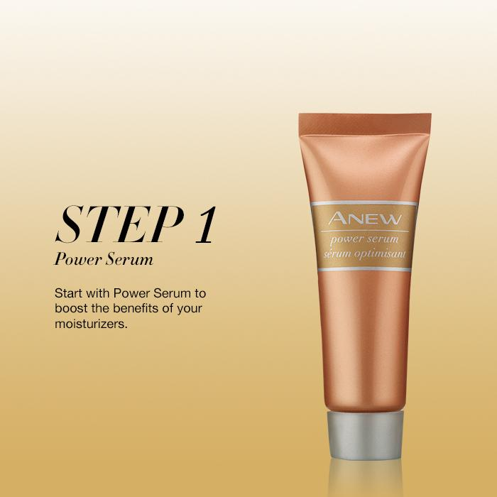 Anew Ultimate Regimen Set - Step 1