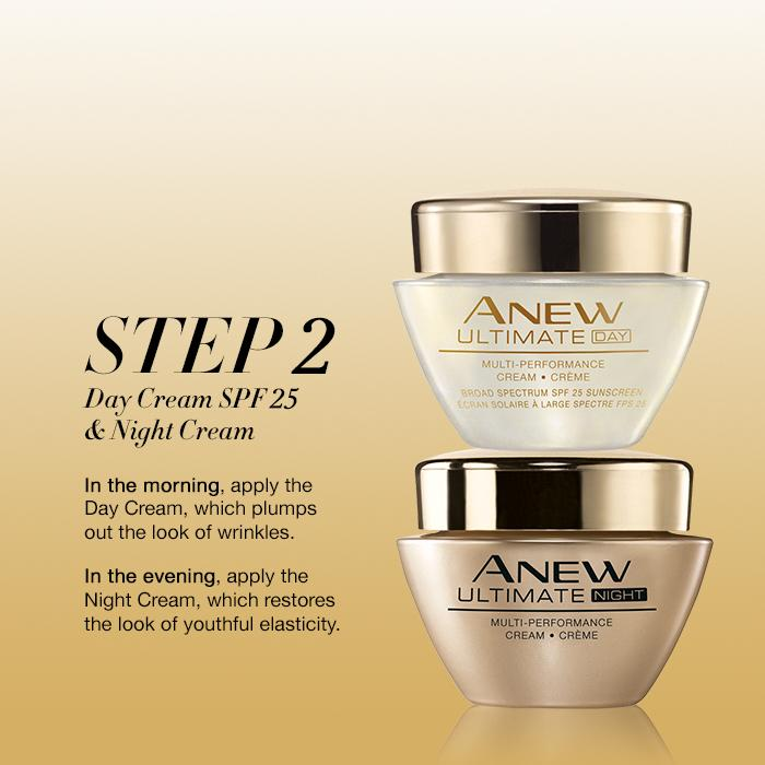 Anew Ultimate Regimen Set - Step 2