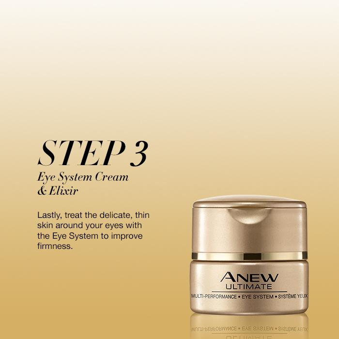 Anew Ultimate Regimen Set - Step 3