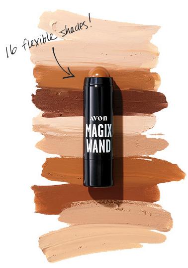 Avon Magix Wand