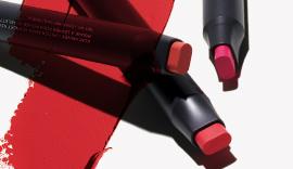 Flat Velvet Lipstick